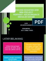 Presentasi Rencana Operassi Mipo Fix