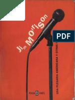 Los Señores - Notas Sobre La Percepción De Imágenes - Jim Morrison