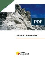 Limestone Model