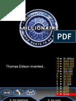Millionaire Technology
