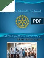 Bal Vidya Mandir