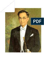 talambuhay ni datovania pangulong Emilio Aguinaldo