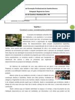 2 Casas típicas de Portugal Construção de uma moradia