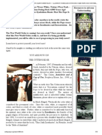 173729168 Pope Always Wears White Visitors Always Wear Black Illuminist Symbolism Dating Back 4 000 Years Ago White Black Dress