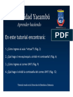 TUTORIAL PDF.ingreso Aula Distancia