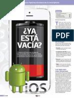 CH 391 Optimizar Bateria Smartphone