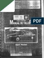 Opel Vectra Tomo 1
