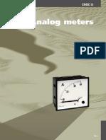 10 Analog Meters 12