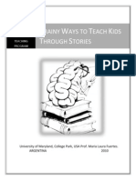 Brainy Ways to Teach Kids