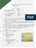 chemistry coursework stpm experiment 2