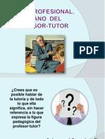 Tema 02 El Tutor