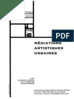 Mediations Artistiques Urbaines