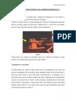 AET Carrinho Hidraulico