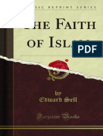 The Faith of Islam 1000000093