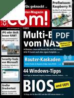 Com 2013. 11 German