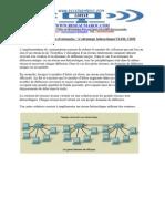 Adressage Reseau Au Niveau de Entreperise VLSM Hierarchique Cidre