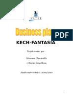 Projet Kech Fantasia