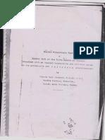 Malini Vijayottara Tantra Eng Translation 1956 - Vishnu Datt Shastri