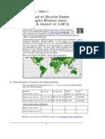 02 Task 11_Download SRTM & Import ILWIS