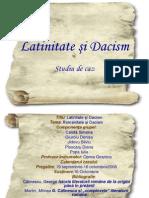 latinitate_idacism