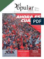 El Popular 244 PDF Órgano de prensa del Partido Comunista de Uruguay.