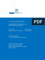 Laporan KP-Format KP Luca Ini