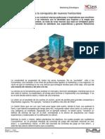 Clase - Marketing_ a La Conquista de Nuevos Horizontes