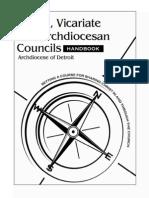 2011 Edition Parish Councils Handbook Complete Final