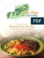 Amys Dietplan Glutenfree