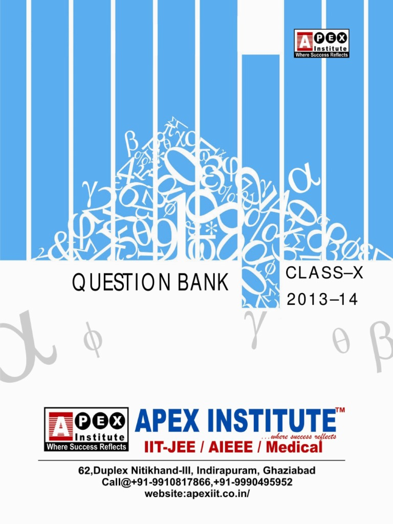 Mathematics question bank class x for summative assessment ii 2014 mathematics question bank class x for summative assessment ii 2014 fraction mathematics rectangle fandeluxe Gallery