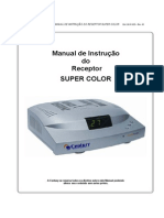 Manual Do Super Color