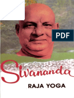Life and Works of Swami Sivananda Raja Yoga Swami Sivananda 373p_817052220X