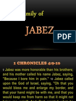 Jabez