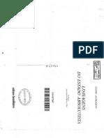 ANDERSON, Perry. Linhagens Do Estado Absolutista p. 58 - 172.