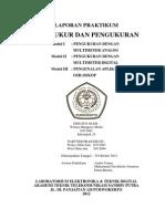 Laporan Praktikum Alat Ukur_D312082