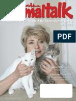 Animal Talk Spring 09
