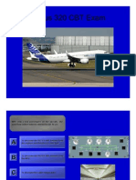 Airbus A320 Technical Questions