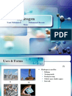 Hydrogen Pd.1
