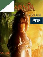 Gamingdragon91 Narnia Caspian Guide 2010feb24