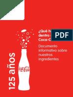 Como Se Hace La Coca Cola