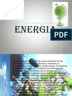 Uso de La Energia......
