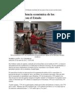 Economia, dependencia del Estado.docx