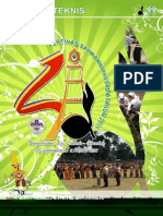 Buku Pedoman Pertinas IV 2011