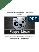 Guia Basica Puppy Linux