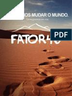 FATOR40 - Prospecto Explicativo