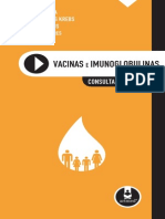 Vacinas e Imunoglobulinas