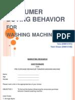 CONSUMER BUYING BEHAVIOR (MR).pptx
