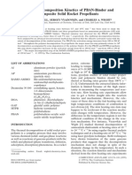 Thermal decomposition kinetics of PBAN-binder and composite solid rocket propellants.pdf
