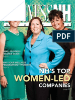 SmartATI is Awarded The 2013 Fastest Growing NH Women-Led Business