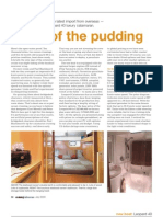Cruising Helmsman Magazine -- Leopard 40 Boat Review
